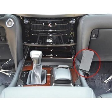 Brodit 835235 ProClip Lexus LX Series 16