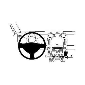Brodit 854314 ProClip Nissan 370 Z 09-16