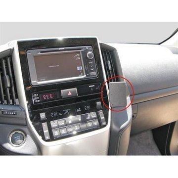 Brodit 855177 ProClip Toyota LandCruiser 200 16