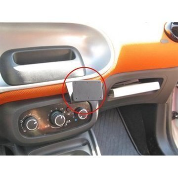 Brodit 855217 ProClip Smart ForFour 15