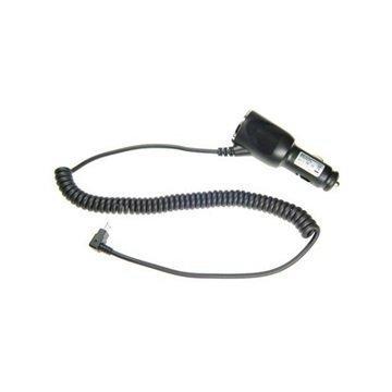 Brodit 944011 MicroUSB Autolaturi Kulmassa Musta