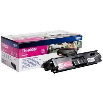 Brother TN-900M Toner HL-L9200CDWT HL-L9300CDWTT MFC-L9550CDWT Magenta