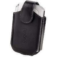 Bugatti Comfort Leather Case for the T-Mobile MDA Pro / O2 XDA Exec / E-Plus Q-Tec 9000 / VPA IV