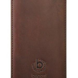 Bugatti Leather FlipCase Galaxy S3 Brown
