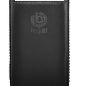 Bugatti Pure Premium for iPhone 5 Black
