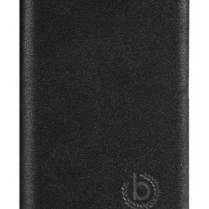 Bugatti SlimFit for iPhone5 Black