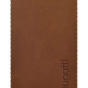 Bugatti TwoWayCase for iPhone4/4S Brown