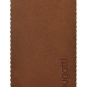 Bugatti TwoWayCase for iPhone4/4S Brown