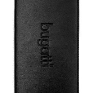 Bugatti TwoWayCase for iPhone5 Black