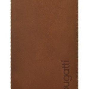 Bugatti TwoWayCase for iPhone5 Brown