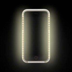 CASU Selfie Case iPhone 6/6S Black