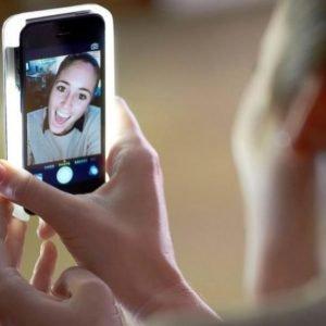 CASU Selfie Case iPhone 7 Black