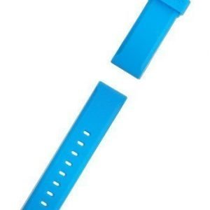 COOKOO Watchband only singlepack Blue
