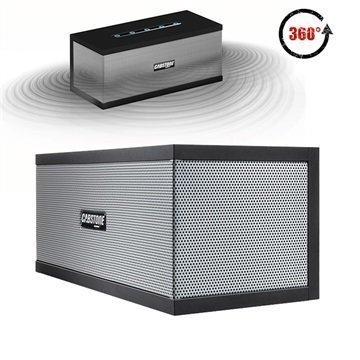 Cabstone SoundBlock Bluetooth Kaiutin Musta
