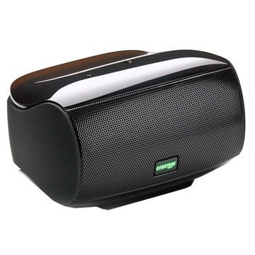 Cabstone SoundBox Bluetooth-Kaiutin Musta