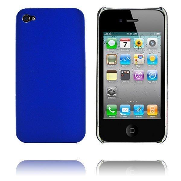 Cali-Nia Sininen Iphone 4 Suojakuori