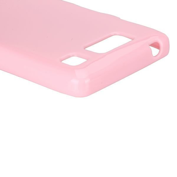 Candy Colorz Vaaleanpunainen Motorola Droid Razr Maxx Hd Suojakuori