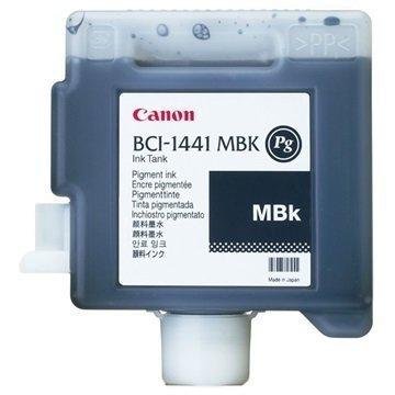 Canon BCI-1441MBK Mustekasetti 0174B001 Matta Musta