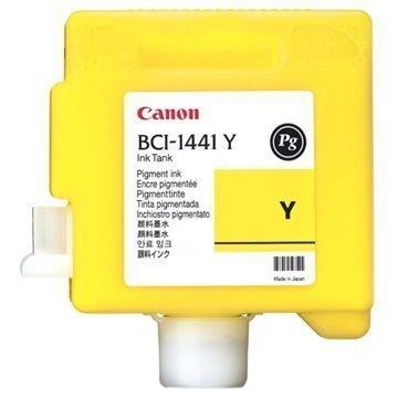Canon BCI-1441Y Mustekasetti 0172B001 Keltainen