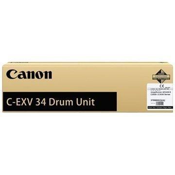 Canon C-EXV 34 Rumpuyksikkö 3786B003 Musta