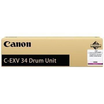 Canon C-EXV 34 Rumpuyksikkö 3788B003 Magenta