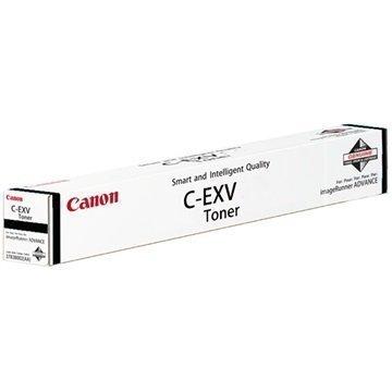 Canon C-EXV 47 Toner 8516B002 Musta