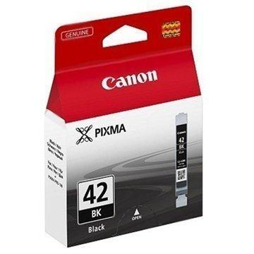 Canon CLI-42BK Mustepatruuna 6384B001 Musta