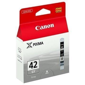 Canon CLI-42GY Mustepatruuna 6390B001 Harmaa