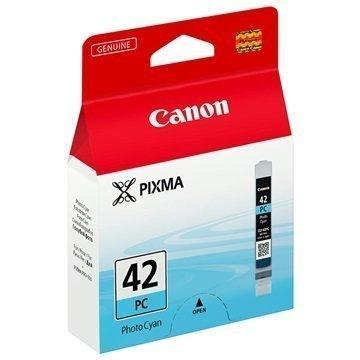 Canon CLI-42PC Mustepatruuna 6388B001 Valokuva Syaani