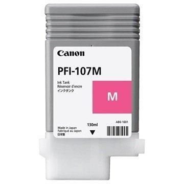 Canon PFI-107M Mustepatruuna 6707B001 Magenta
