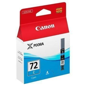 Canon PGI-72C Mustepatruuna 6404B001 Syaani