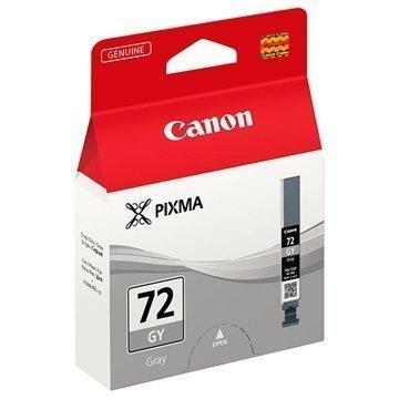 Canon PGI-72GY Mustepatruuna 6409B001 Harmaa