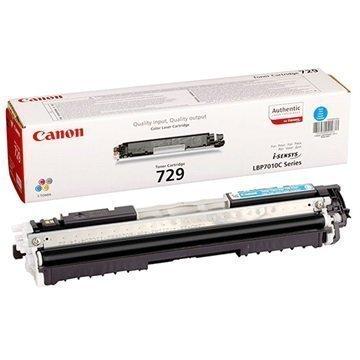 Canon i-SENSYS LBP7010C LBP7018C Toner 729 Syaani