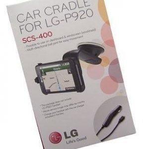 Car-Holder SCS-400 LG P920 Optimus 3D