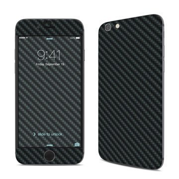 Carbon iPhone 6 / 6S Skin
