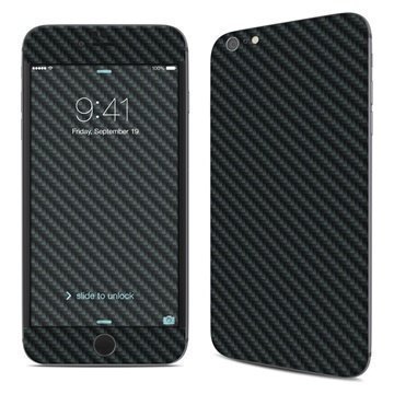 Carbon iPhone 6 Plus / 6S Plus Skin