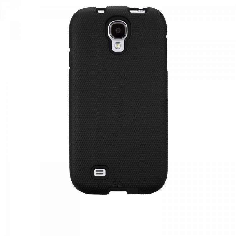 Case-Mate Samsung Galaxy S4 Kotelo Musta