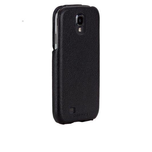 Case-Mate Samsung Galaxy S4 Puhelinlompakko Musta