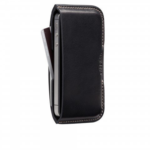 Case-Mate Signature Everyday Wallet Black