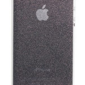 Celly Glamme Glitter Case for iPhone 4 Pink