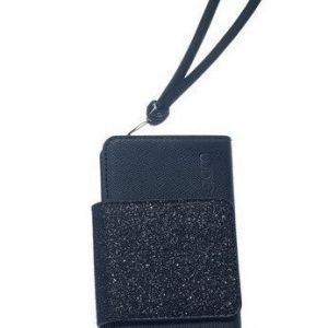 Celly Glamme Party Bag for iPhone 5 Black