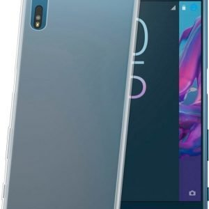 Celly TPU Cover Sony Xperia XZ Clear