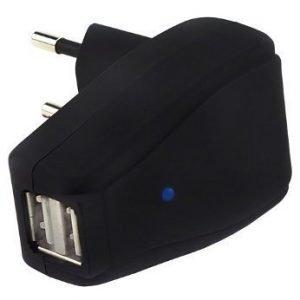 Champion Dual USB Charger 230V 3.1A