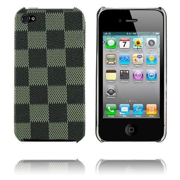 Chess Hopea Iphone 4 Suojakuori