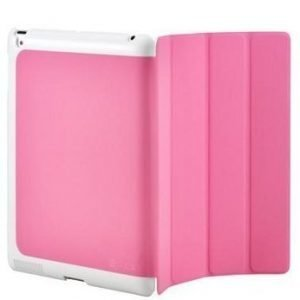 Choiix Wake Up Folio smart cover for iPad 2