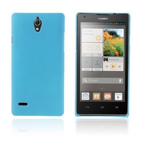 Christense Vaalea Sininen Huawei Ascend G700 Suojakotelo