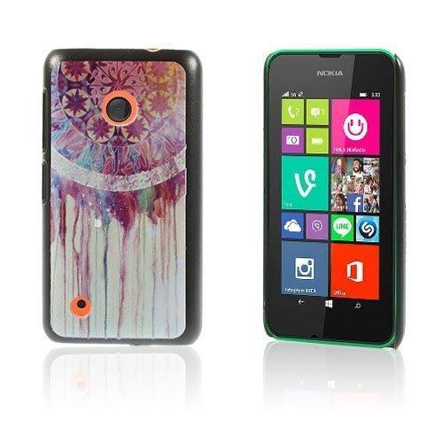 Christensen Edge Nokia Lumia 530 Kova Suojakuori Unisieppari