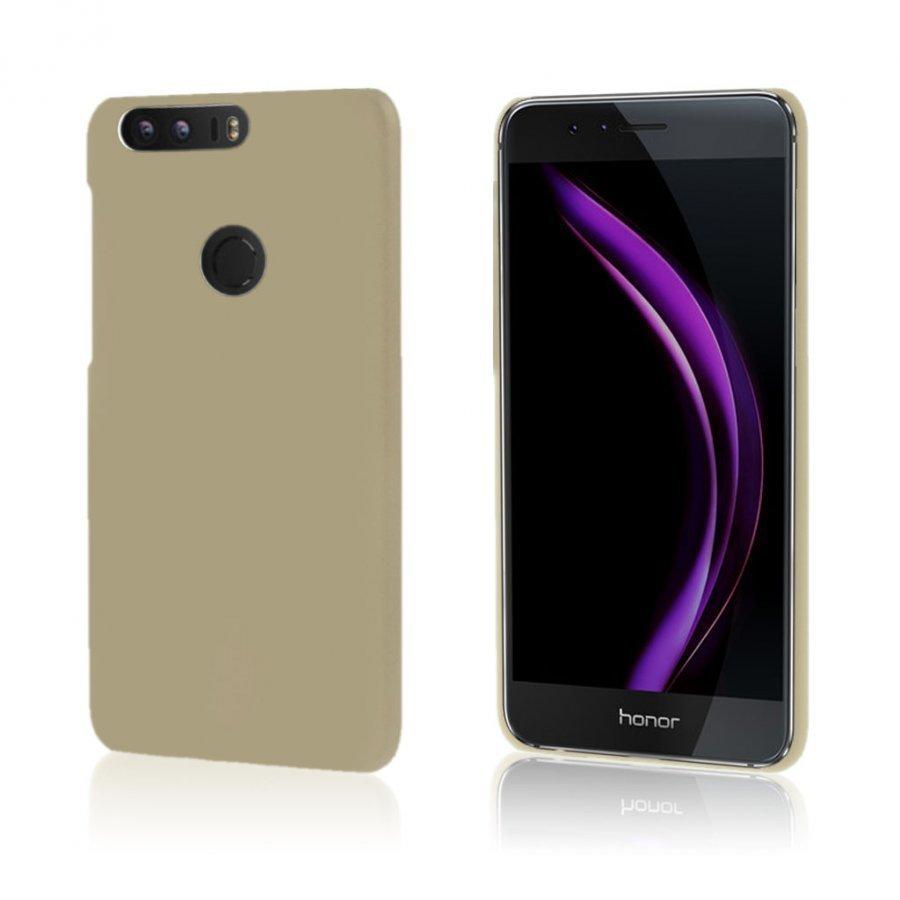 Christensen Huawei Honor 8 Kuminen Suojaava Kuori Kulta