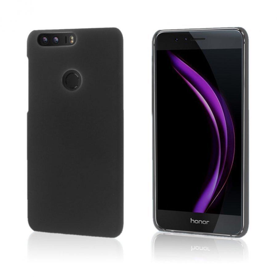 Christensen Huawei Honor 8 Kuminen Suojaava Kuori Musta