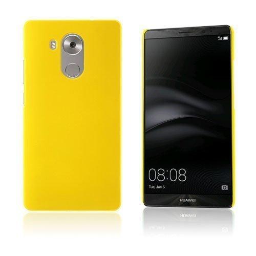 Christensen Huawei Mate 8 Kuori Keltainen